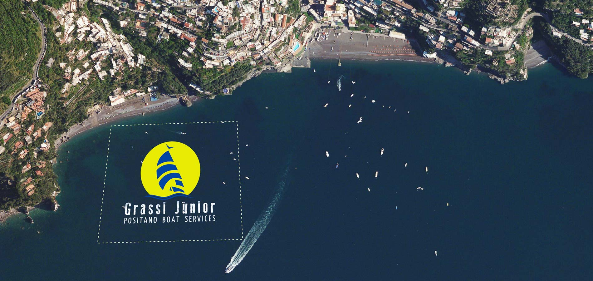 Grassi Junior Boats - Mooring